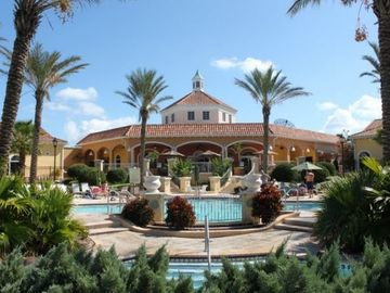 Best resort pool and waterpark in the area!