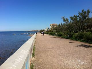 Livorno apartment photo - Walk Miles Along Sea Wall