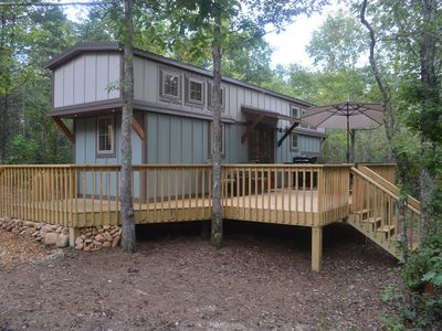 new tiny retreat come stay in a real tiny house u0026 see the stunning fall