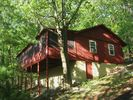 Harpers Ferry cabin photo