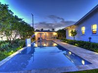 Palm Beach Charm meets South Beach Style - Villa Santorini