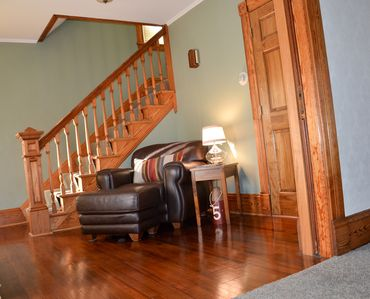 Book Your 2018 Vacation | Beautiful 4 BR Village Home | Walk to Everything