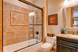 Westgate condo photo - Bedroom 2 bathroom
