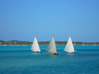 Great Exuma cottage photo - National Regatta takes place in Exuma