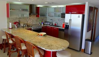 Puerto Vallarta condo photo - Fully Equipped Kitchen