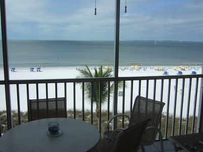 OVERLOOKING LANI IS RENTAL CO OUT FRONT TO RENT UMBRELLA/CHAIRS,JET SKIS,PADDLE