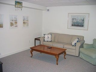 Edgartown house photo - Basement