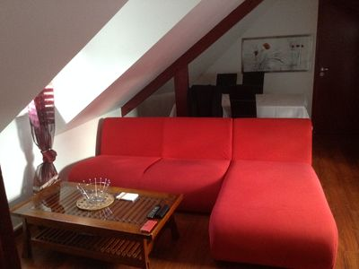 Dinard - 500m from the sea, in the city center, very nice flat T3