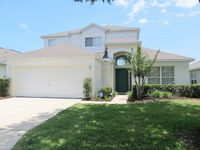 Fantastic 5 bedroom private pool home w/games room. Gated community Free WiFi