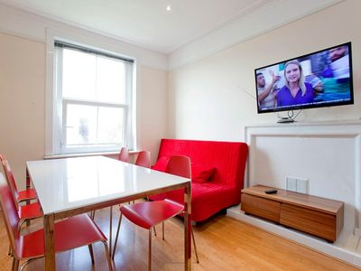 HYDE PK HARRODS CROMWELL MANSION modern spacious flats amazing tourist location