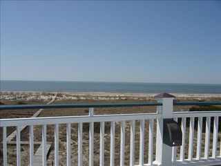 Bald Head Island house photo - Your Private Walkway to the Beach