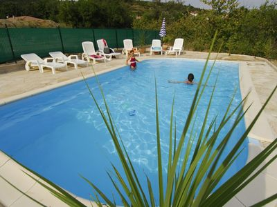 Herepian apartment rental - Swimming pool