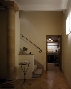 Alto Mugello apartment rental - Staircase