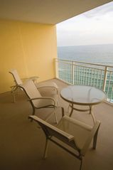 Panama City condo photo - Your Spacious Balcony