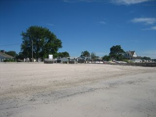 Private Beach - Niantic house vacation rental photo