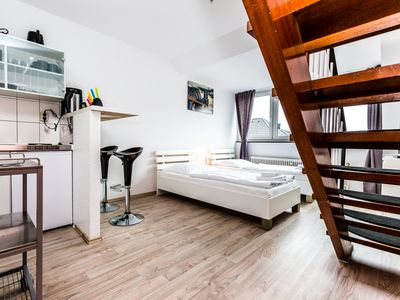 Holiday apartment 250082