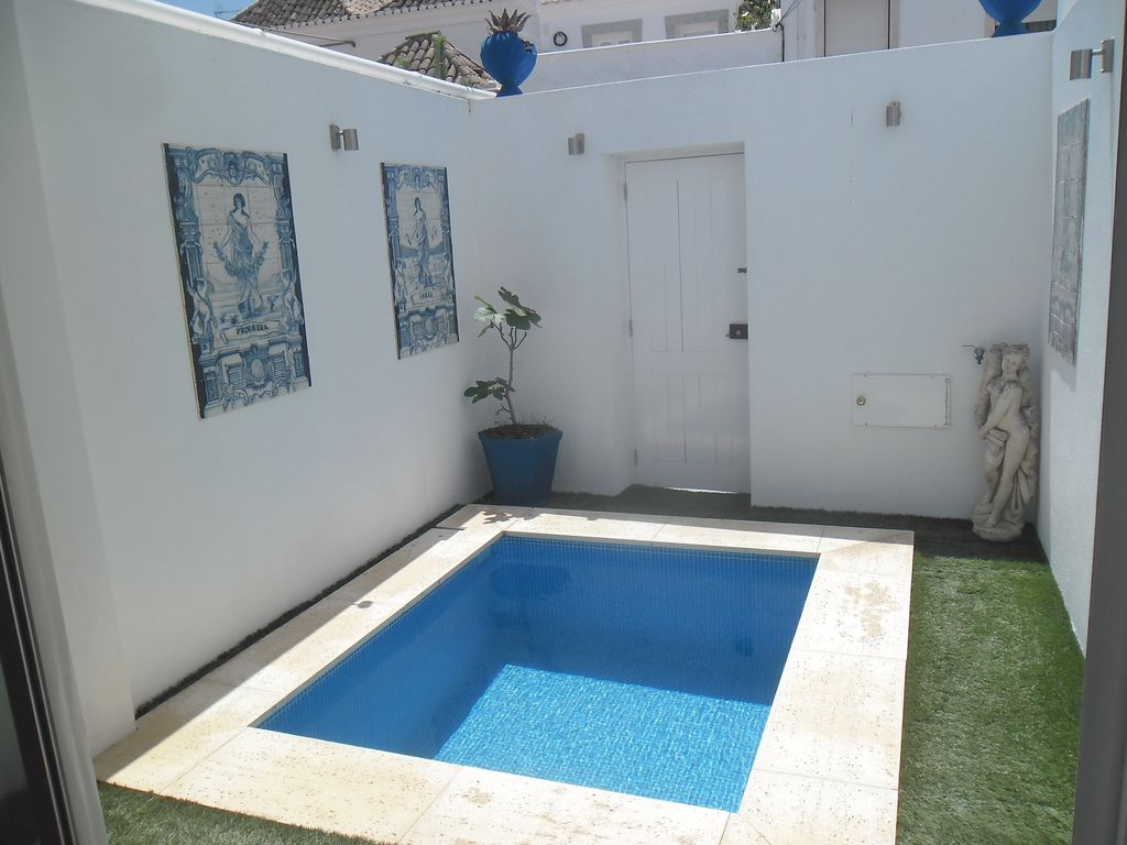 Cheap accommodation Tavira, 110 square meters, recommended by travellers !
