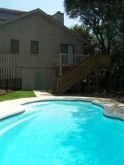 Fripp Island house photo - Spend time relaxing at your private pool