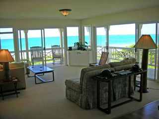 Kailua house photo - Spectacular View of Kailua Beach and the Pacific