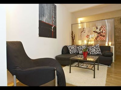 Holiday apartment 275565