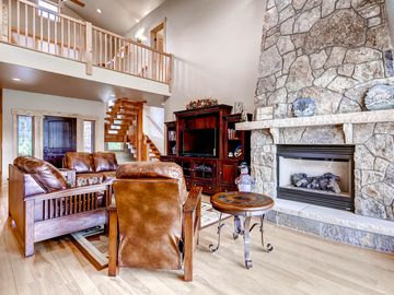 Breckenridge Area CHATEAU_/_COUNTRY_HOUSE Rental Picture