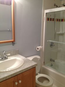 Boston apartment rental - Bath Sink