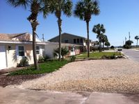 BEACHSIDE SINGLE LEVEL HOME-PETS CONSIDERED- JUST STEPS FROM THE BEACH
