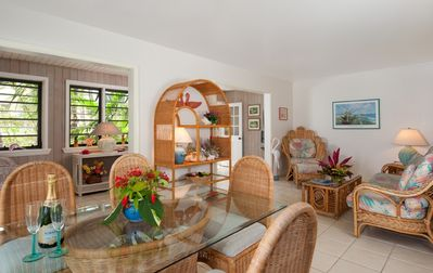 Suite - Soft breezes at your tropical home away from home