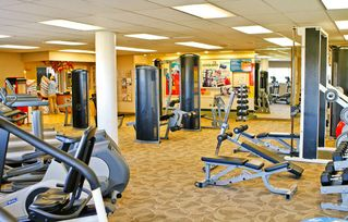 Carlsbad condo photo - Fitness Center