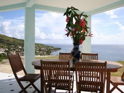 image for Very large luxurious apartment with panoramic view, sleeps 2 to 6