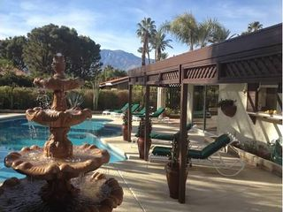 Rancho Mirage villa photo - .