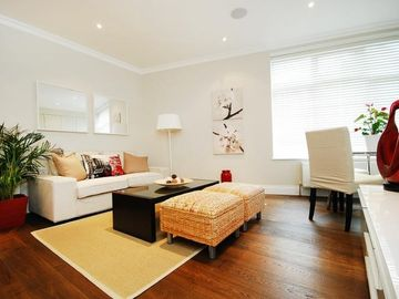 Putney & Wandsworth apartment rental - White Hill House 1