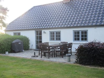 Lovely cottage near Ribe, Romo and Legoland