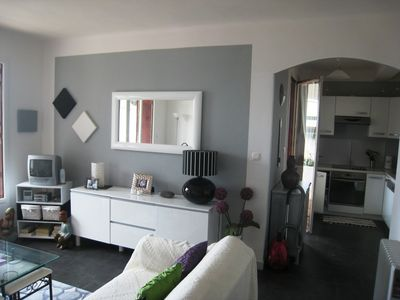 Holiday apartment 129738