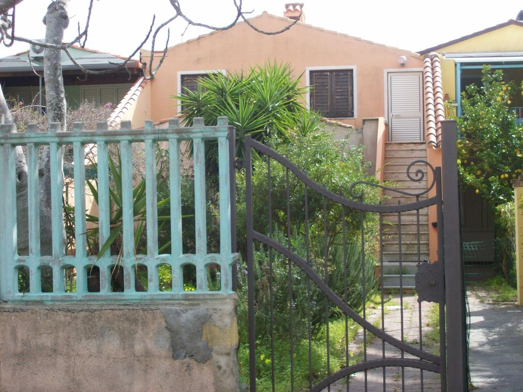 House near the beach, 84 square meters, great guest reviews