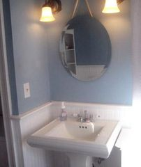 Oak Bluffs house photo - Bathroom
