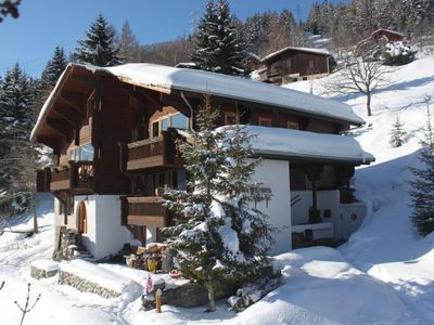 Holiday house, 200 square meters , Peisey-nancroix