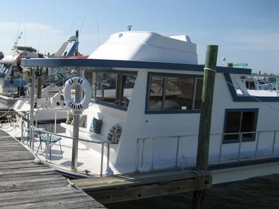 houseboat for rent tampa florida
