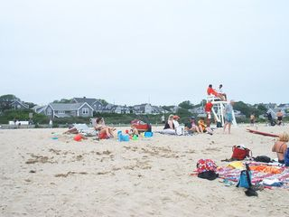 Siasconset cottage photo - Sconset beach, minutes from cottage