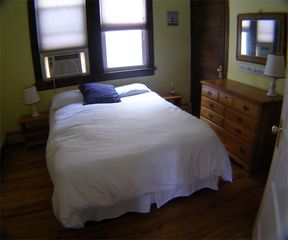 Boardwalk house photo - Bedroom