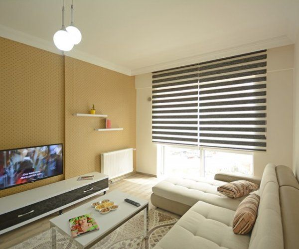 Suite1+1 Flat In Kayseri