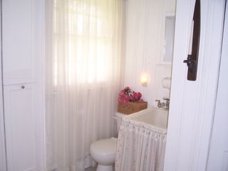 Rehoboth Beach house photo - Easy Access Side Bathroom/Laundryroom