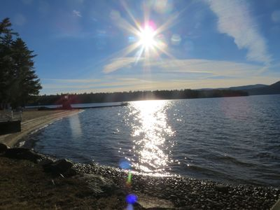 Camp at newfound lake vrbo