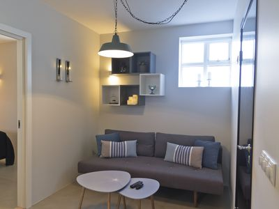 Brand New Apartments Right in the Heart of Reykjavik