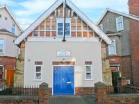 THE OLD LIFEBOAT HOUSE, pet friendly in Hornsea, Ref 19846
