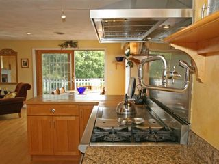 Gloucester - Annisquam house photo - Gourmet kitchen 2