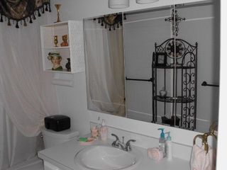 Vero Beach condo photo - Main bathroom