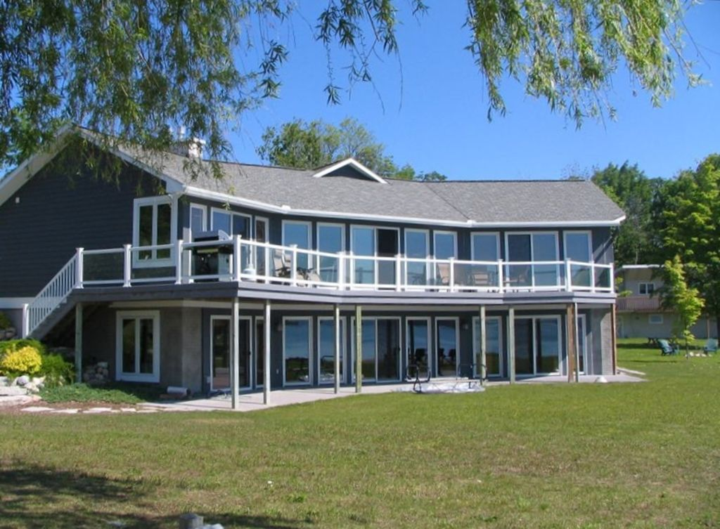 Elk Lake Vacation Home Special Rates For Fall Vrbo