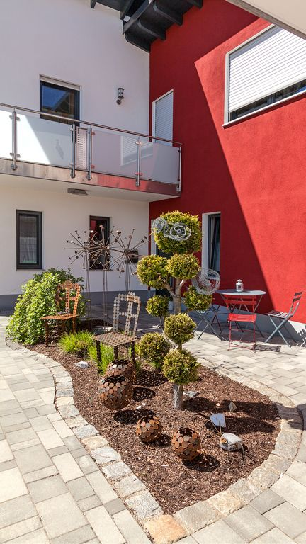 Modern apartment in the Bayr. Golf -u. Thermenland Bad Fussing / Bad Griesbach / Birnbach