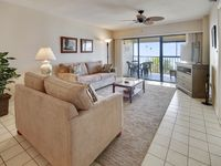 Arie Dam #202 - Updated 2 bedroom condo overlooking the Gulf of Mexico